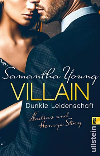 Villain – Dunkle Leidenschaft: Nadias und Henrys Story