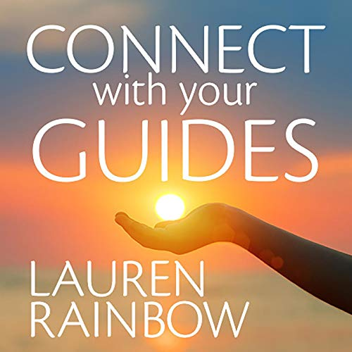 Connect with Your Guides copertina