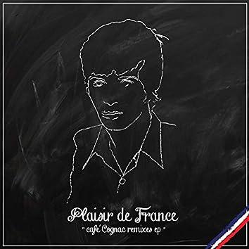 Café Cognac Remixes