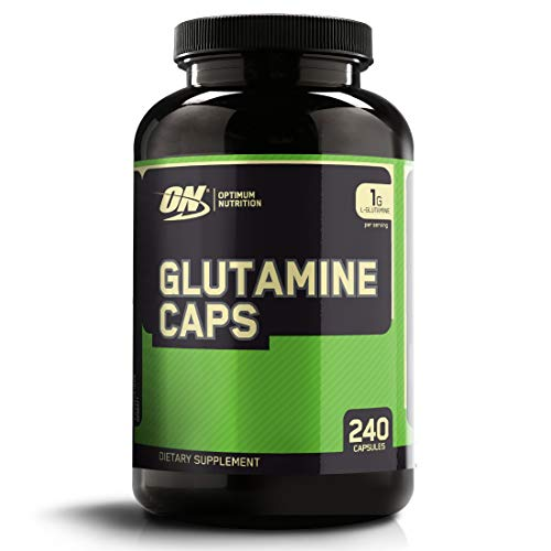 Optimum Nutrition L-Glutamine Muscl…