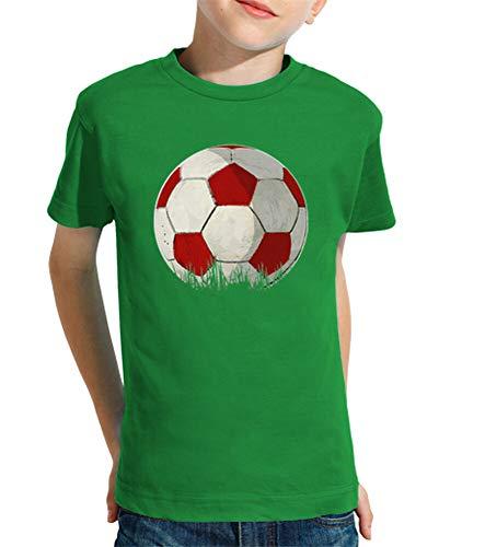 latostadora - Camiseta Balon para Nino y Nina