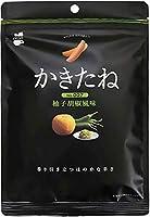 阿部幸製菓 かきたね 柚子胡椒 7袋 おつまみセット
