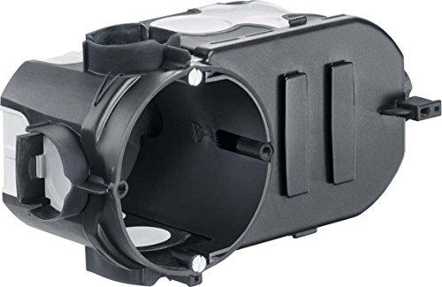 Kaiser 1068-21 Electronic-Dose Unterputz Elektronik, Winddicht Gerätedose