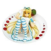 アリスのお食事会 illustration by れいなま
