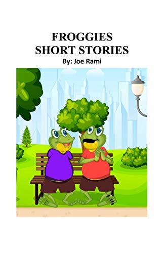 Froggies Short Stories (English Edition)