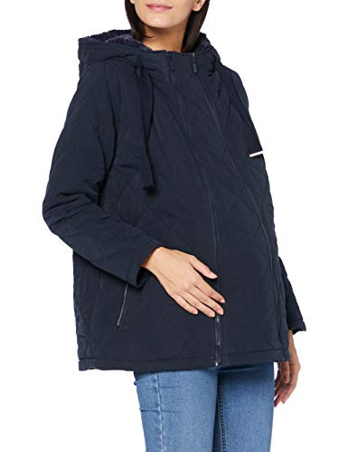 MAMALICIOUS Damen MLALANA 2IN1 Quilted Jacket A. Jacke, Salute, M