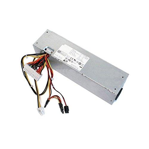 Dell - Fuente de alimentación para PC H240AS-01 0PH3C2 D240A003L 790 7010...