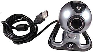 Logitech Webcam PC Quickcam Pro 5000V-uax16861205–0000lz546bb USB 2.0+ pie