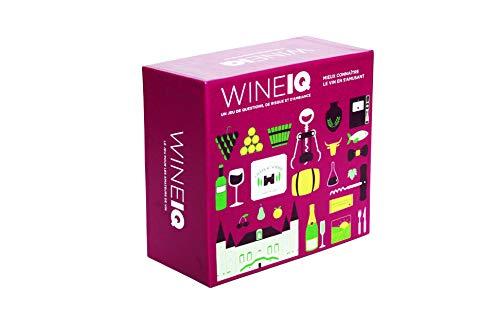 Helvetiq – Testen Sie Ihre Wissenswerte auf dem Wein, 99813.0