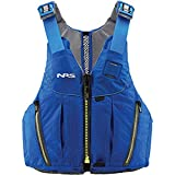 NRS Men's OSO Lifejacket (PFD)-Blue-L/XL