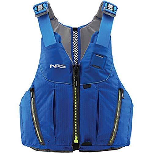 NRS Men's OSO Lifejacket (PFD)-Blue-XS/M
