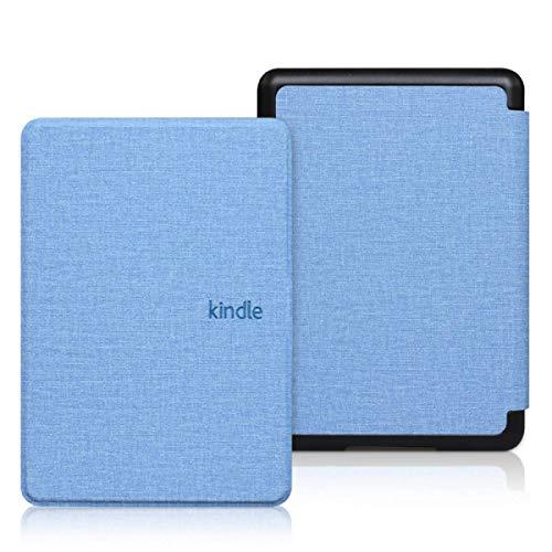 EKH Kindle Paperwhite [lanzamientos 2018, 10ª generación] con encendido y apagado automático para Amazon Kindle Paperwhite 2018 E-Reader