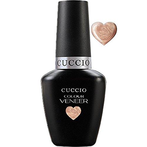 Cuccio Colour Veneer - 2016 Color Cruise Collection - I Want Moor - 13ml / 0.43oz
