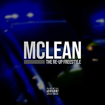 The Re-Up Freestyle