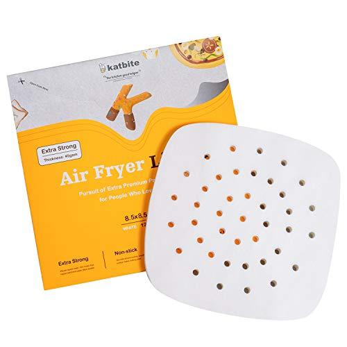 Air Fryer Parchment Paper