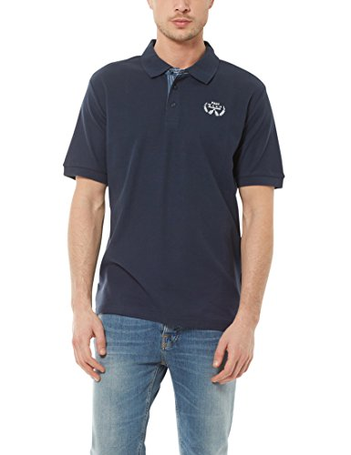 Ultrasport Fort Lauderdale Collection Strood - Polo para Hombre, Color Navy, tamaño XL