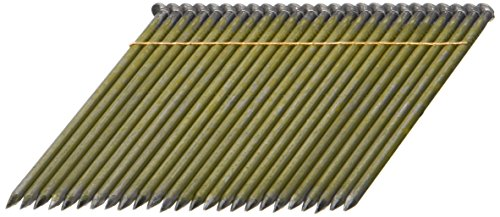 BOSTITCH Framing Nails, 28 Degree, Wire Weld, 3-1/2-Inch x .131-Inch, 2000-Pack (S16D131-FH)