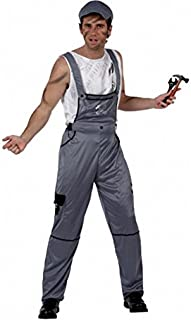 Amazon Es Disfraz Mecanico