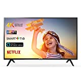 TCL 43DP602 Smart TV de 43 Pulgadas con UHD 4K, HDR,...