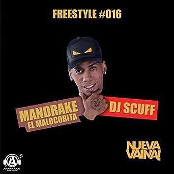 Freestyle #016