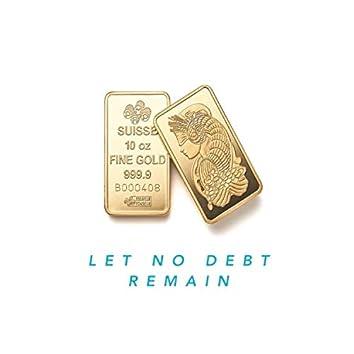 Let No Debt Remain