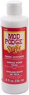 Factory Direct Craft Stiffy Fabric Stiffener by Plaid | 2 Pieces