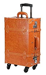 best luggage without any zipper