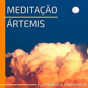 Meditação Ártemis - Música para a Fertilidade, Energia Positiva, Eletrônica Ambiental
