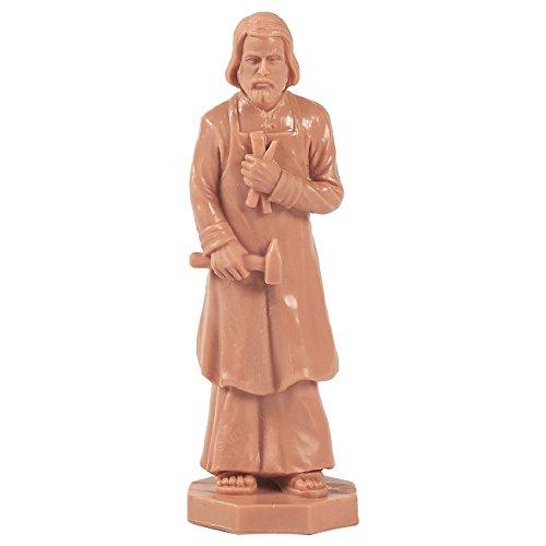 Hampstead Collection Patron Saint Padre Pio Figurine Religious Statue 12