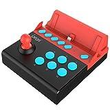 ELECTROPRIME Ipega Pg-9136 USB Arcade Joystick Gamepad for Nintendo Switch Single Rocker K1T1