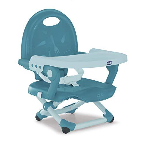Chicco - Elevador para silla Pocket Snack Hydra
