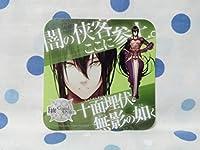 FGO セガカフェ限定 コースター 新宿のアサシン 燕青 新シン Fate Grand Order セガコラボカフェ