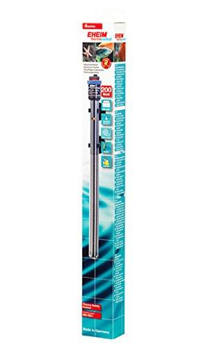 Jäger 3617010 Aquarium Regelheizer 200