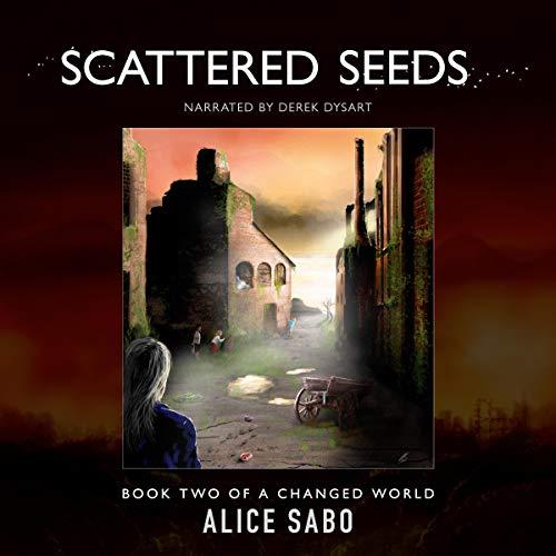 Scattered Seeds Titelbild