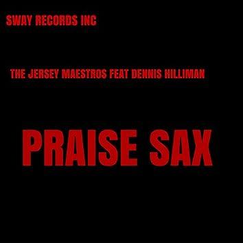 Praise Sax