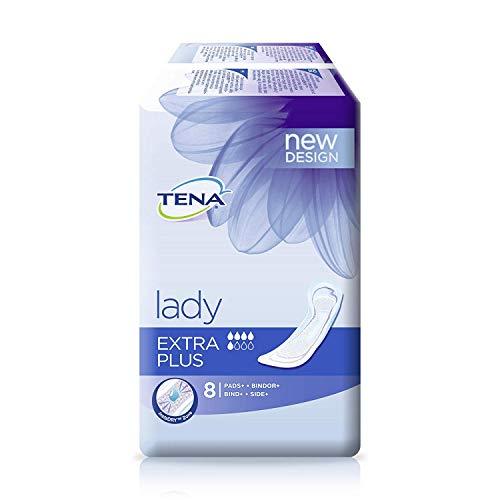 Tena Lady Extra Plus Damenbinden (Paketgröße wählen)