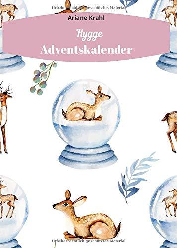 Hygge Adventskalender: dein Achtsamkeits - , Hygge Stressless Adventskalender für Frauen