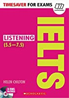Listening for IELTS (Timesaver)