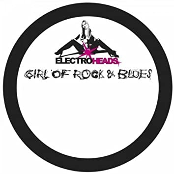 Girl of Rock & Blues