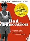 Bad Education [Edizione: Regno Unito] [Edizione: Regno Unito]