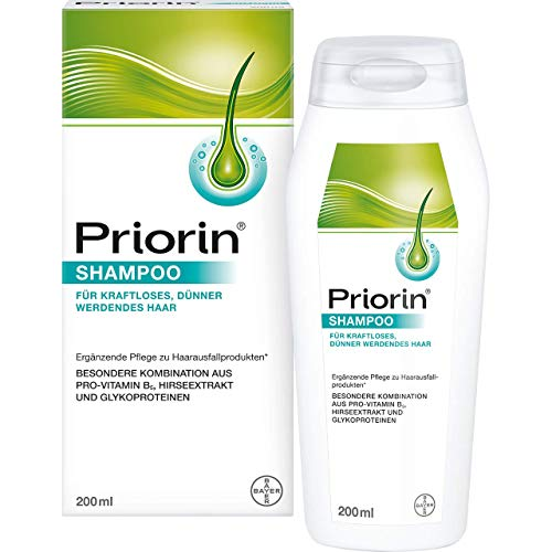 Priorin Shampoo, 200 ml