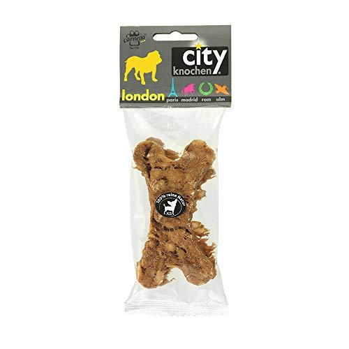 Carnello City botten Londen, verpakking van 3 (3 x 1 ml)
