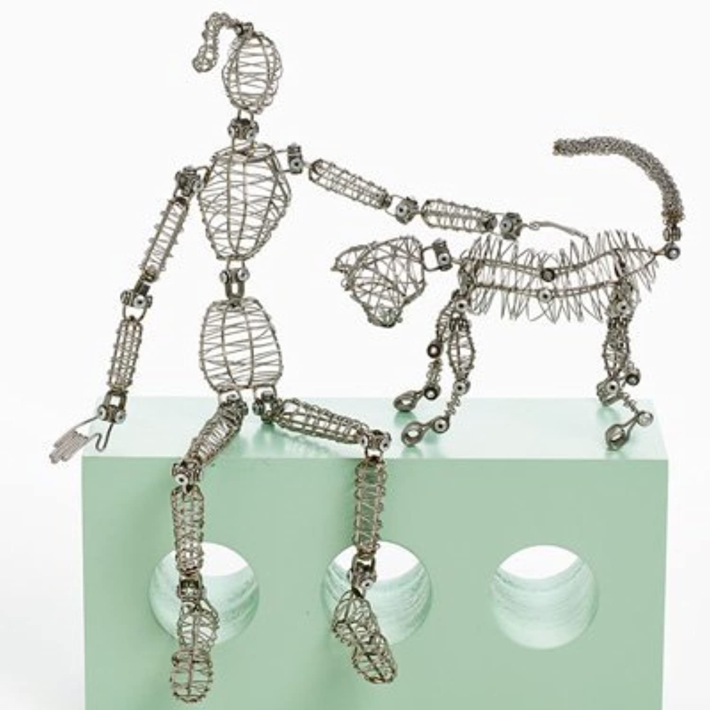 EveTM the Doodles Woman (Doodles Cat Sold Separately) by Design Ideas