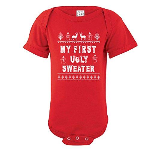 Boys' Novelty Sweaters