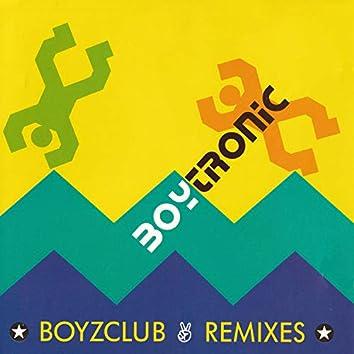 Boyzclub Remixes