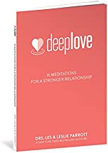 Deep Love: 16 Meditations for a Stronger Relationship