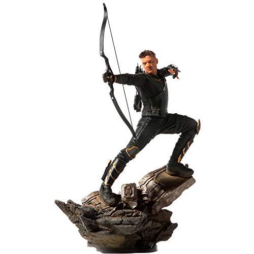 Iron Studios 1:10 Hawkeye BDS Art Scale Statue - Avengers: Endgame