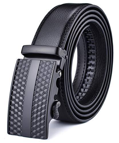 X XHtang Men's Ratchet Belt