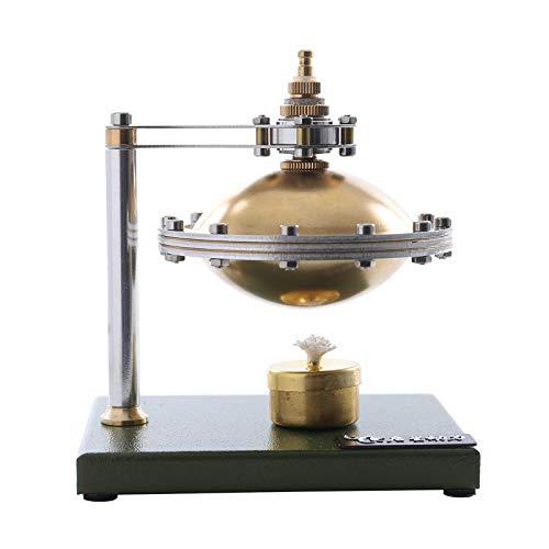 Colcolo Modelo del Calor del Vapor del Motor del Motor Stirling del Aire Caliente de La Suspensión de La Rotación del OVNI