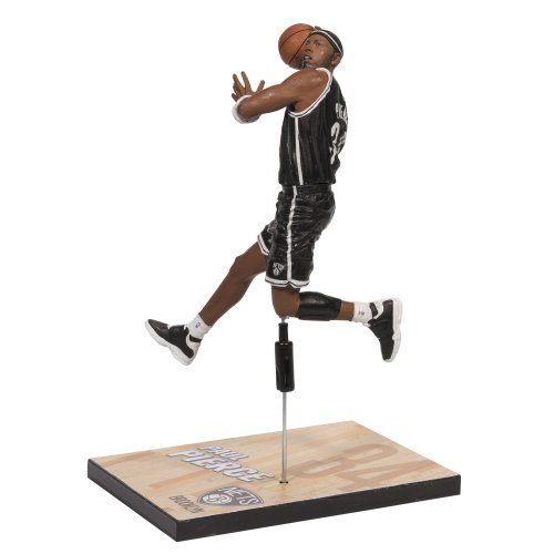 McFARLANE NBA SERIES 24 PAUL PIERCE BROOKLYN NETS ACTION FIGURE